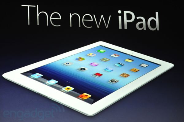 Alle Fakten zum neuen iPad