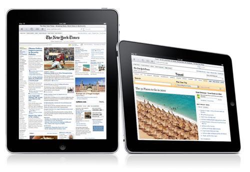 iOS 6 und Preisaufschlag beim iPad 3?
