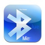 Bluetooth-App Blue Me