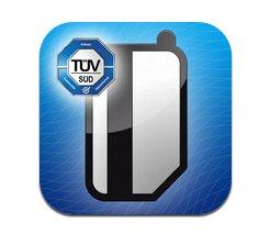 iOutBank-App für iPhone, iPad und Mac
