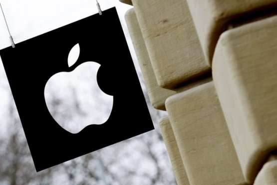 Apple: Rentnerin will 1.000.000 US-Dollar
