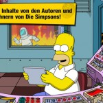 Neue App: Die Simpsons – Tapped out