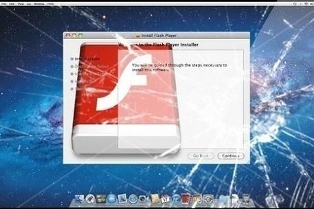 Weitere Mac-Trojaner ausfindig gemacht