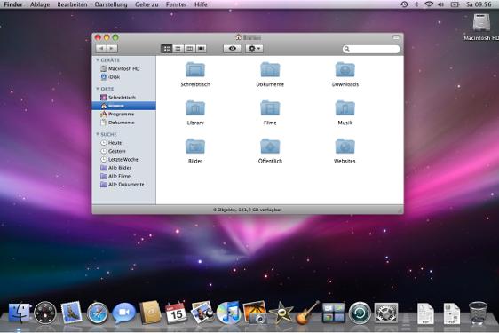 Apple: Rund 600.000 Macs mit Trojaner infiziert
