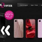 Eigenes iPhone-Cover erstellen