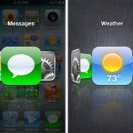 Cydia-Tweak Aero
