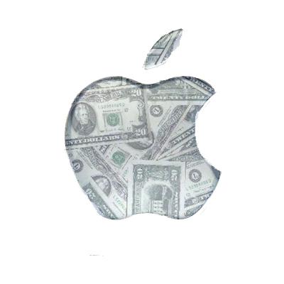 Apple gibt Quartalszahlen bekannt