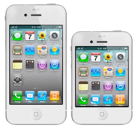 Neue Gerüchte zu einem iPhone Nano 2012