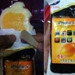 iPhone 5 mit Mango-Geschmack aus China