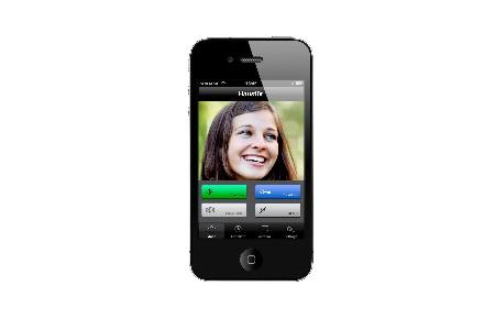 TCS-App: Mit einer App die Haustür öffnen