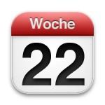 Apple- & iPhone-Wochenrückblick (KW 22)