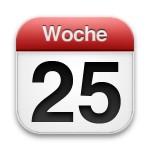 Apple- & iPhone-Wochenrückblick (KW 25)