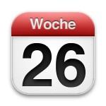 Apple- & iPhone-Wochenrückblick (KW 26)