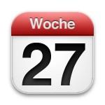 Apple- & iPhone-Wochenrückblick (KW 27)