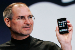 iPhone 5: Jobs hatte entscheidenden Anteil