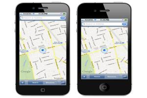 iPhone 5: Display doch kleiner als gedacht?