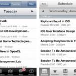 iOS6: Silber statt Blau?
