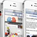 iPhone 5: Sharp und Foxconn unter einer Decke