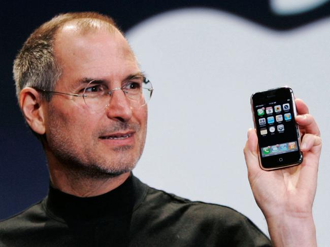 iPhone 5 Design: Steve Jobs hatte entscheidenden Anteil
