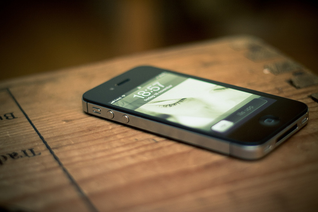 iPhone 5: Release im September 2012