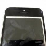 Neue Glas-Front des iPhone 5?