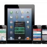 Neue Funktionen von Siri in iOS 6 auf dem iPhone und iPad