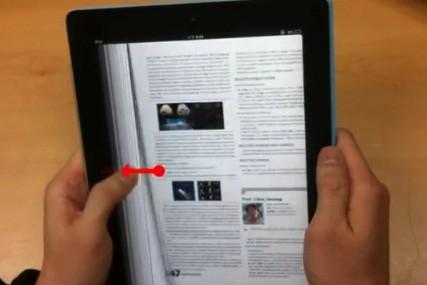 Video: Intelligente E-Book-Steuerung für das iPad
