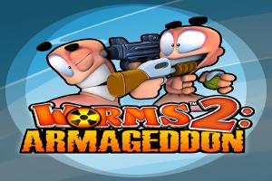 Worms 2: Armageddon – Ein Klassiker für's iDevice