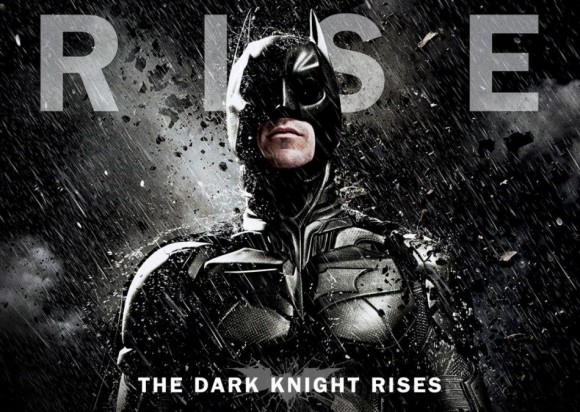 App zum Film: The Dark Knight Rises