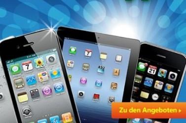 3Gstore: 20 Prozent Rabatt auf Apple-Zubehör