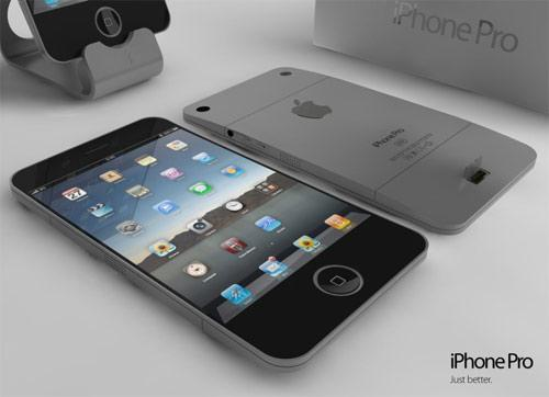 Shop4iPhones-Hauptthema: Exklusives Video: iPhone 5 Werbung