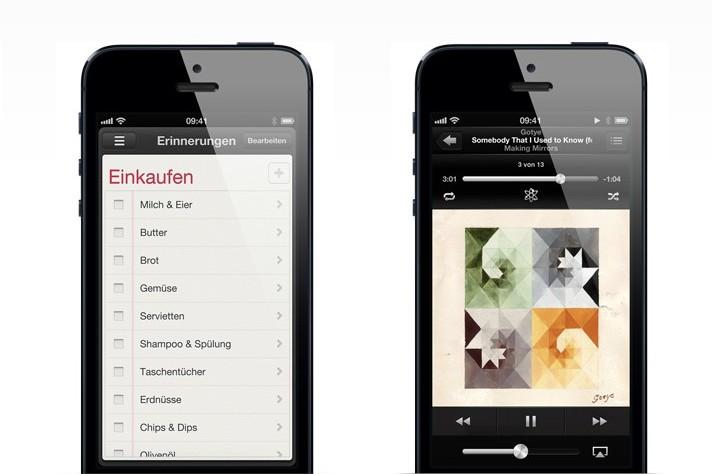 Preisvergleich: iPhone 5 bei Telekom, Vodafone und O2