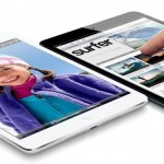 Apple stellt das iPad Mini vor
