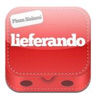 Essen bestellen mit der Lieferando-App