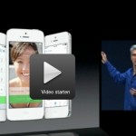 Video zur Keynote der Apple WWDC 2013