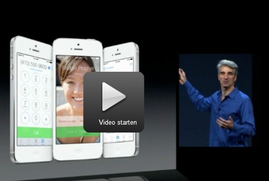 Video: Die Apple-Keynote in 60 Sekunden