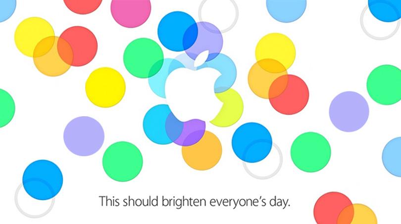 Übersicht: Live-Ticker zur Vorstellung des iPhone 5S/C