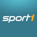 Platz 8: Sport1 iPad-App