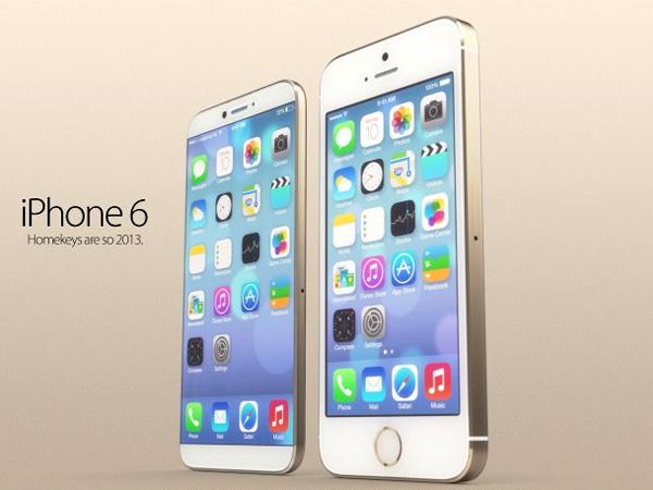 iPhone 6: Sieht es so aus?