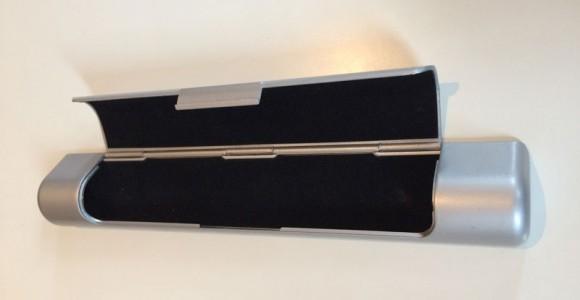 Die perfekte Hülle für jegliches iPad-Zubehör