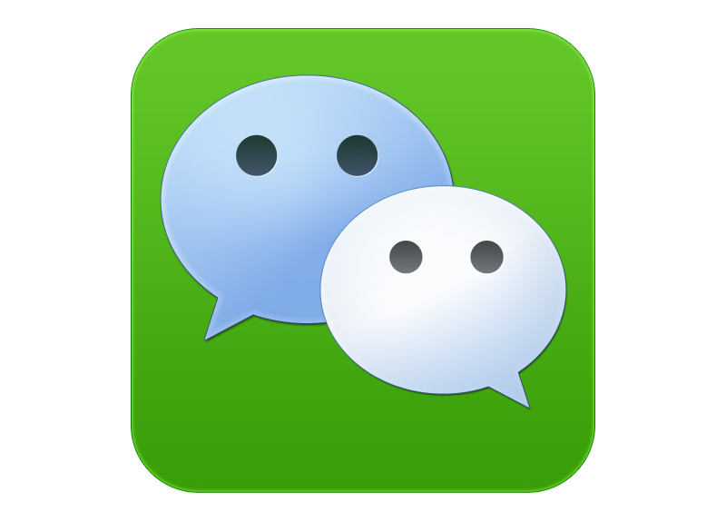 WeChat überholt WhatsApp